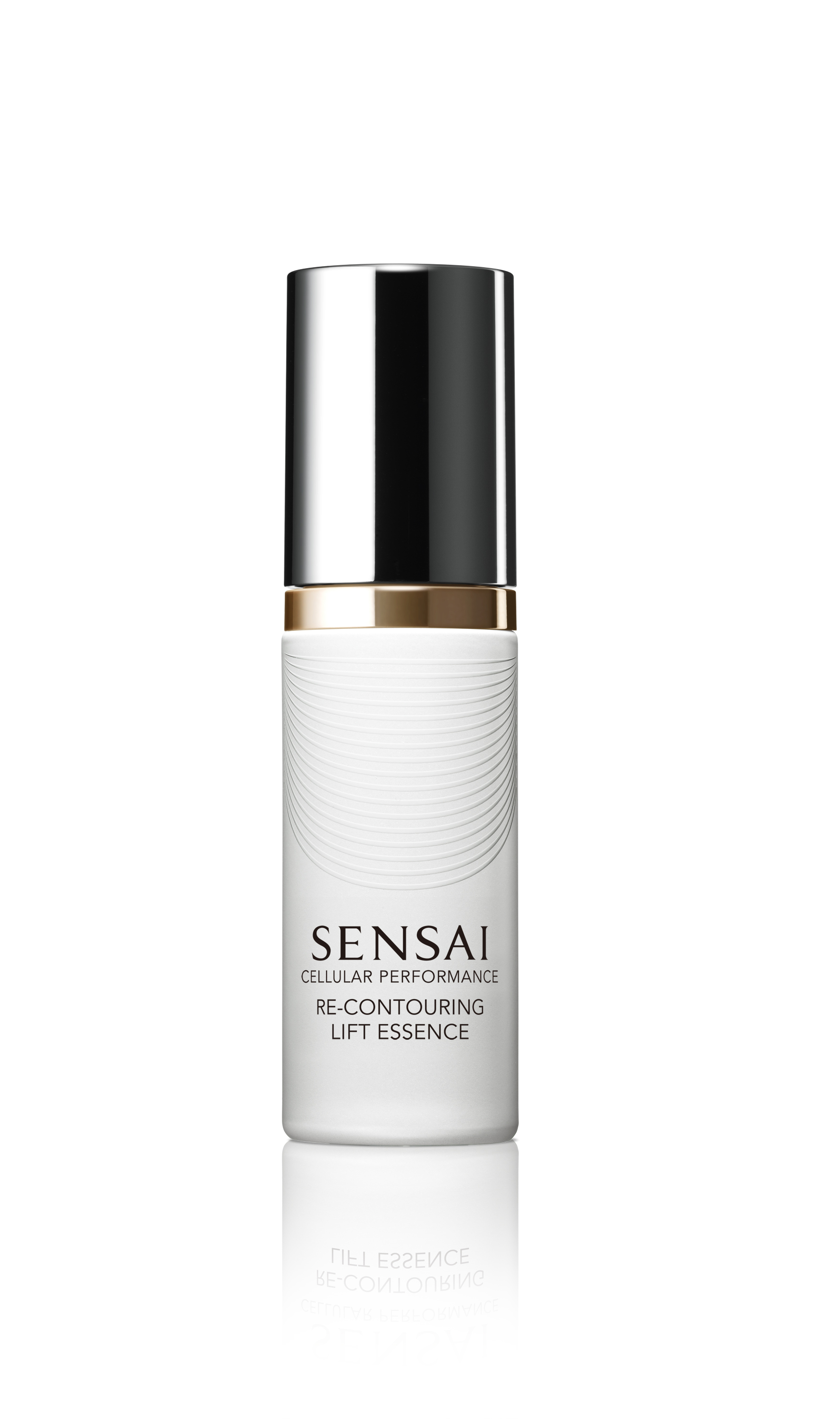 RE-CONTOURING ESSENCE